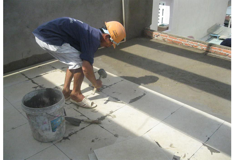 Thợ sửa nhà giá rẻ ở Hà Nội 14