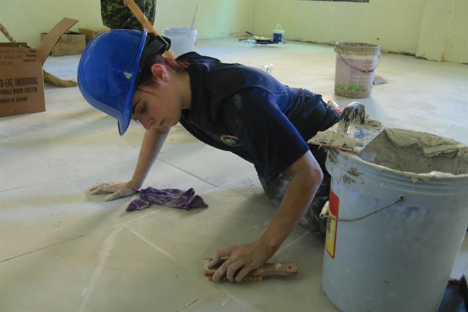 Thợ sửa nhà giá rẻ ở Hà Nội 11