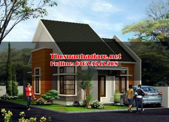 Sửa nhà giá rẻ ở Hà Nội 2
