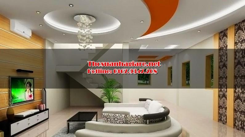 cải tạo nhà chung cư 5