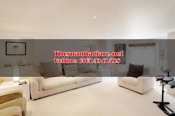 Cải tạo nội thất chung cư 2