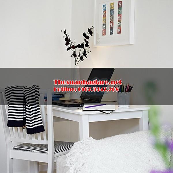 Cải tạo nội thất chung cư 3
