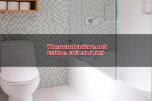 cải tạo phòng tắm cực đẹp 5