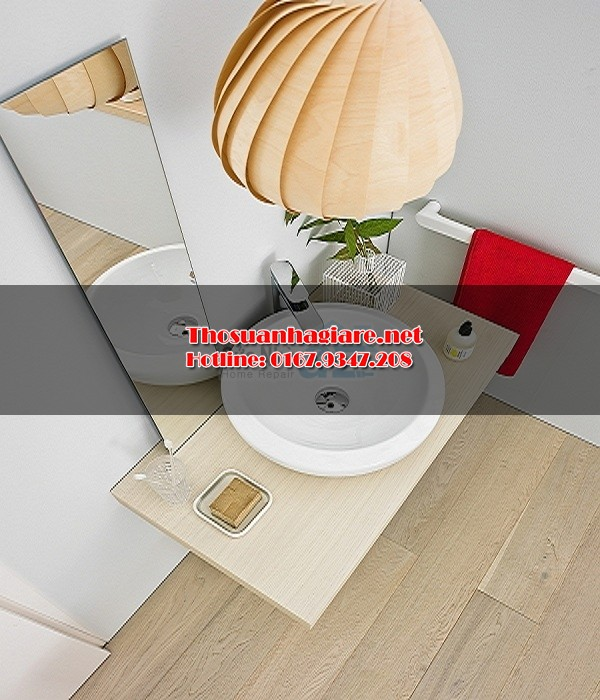 cải tạo phòng tắm cực đẹp 6