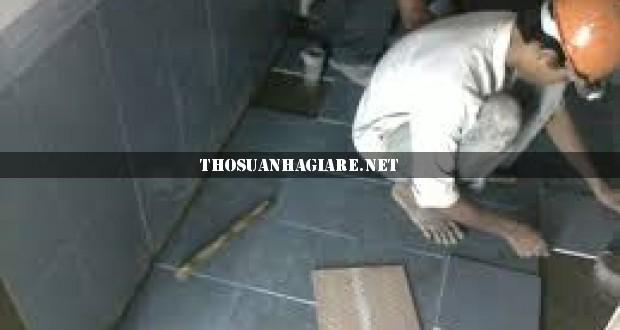 Dịch vụ ốp lát nền nhà, Ốp lát chống thấm tại hà nội 4