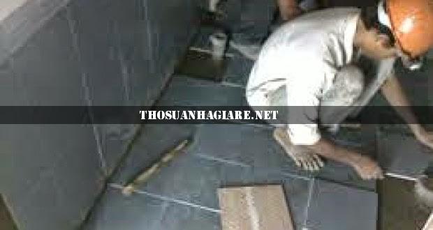 Dịch vụ sửa chữa ốp lát, xây trát tường tại Hà Nội 2
