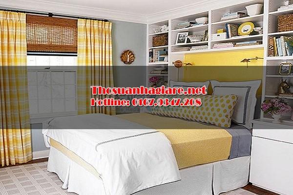 Những mẫu phòng ngủ đẹp cho nhà cấp 4 6