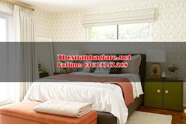 Những mẫu phòng ngủ đẹp cho nhà cấp 4 7