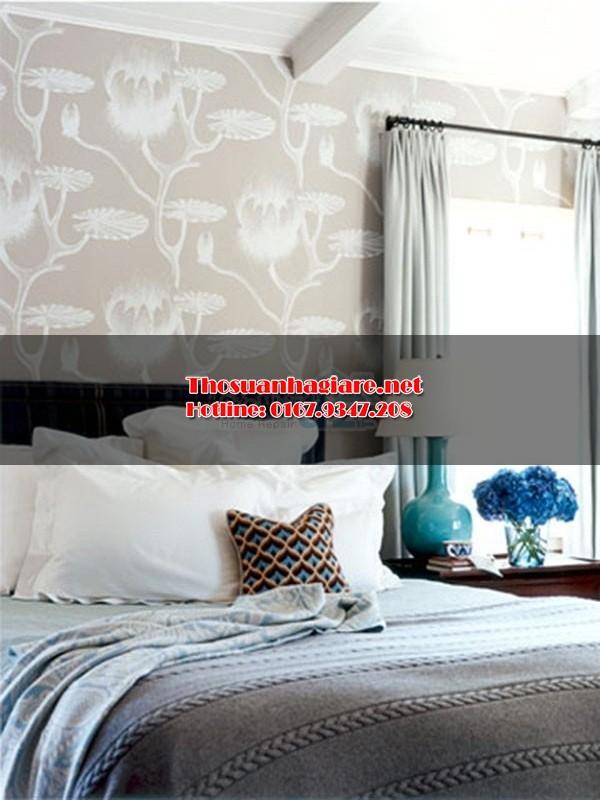 Những mẫu phòng ngủ đẹp cho nhà cấp 4 10
