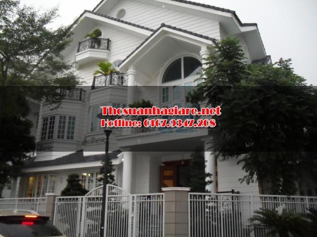 Sửa nhà chuyên nghiệp tại Quận Long Biên 1