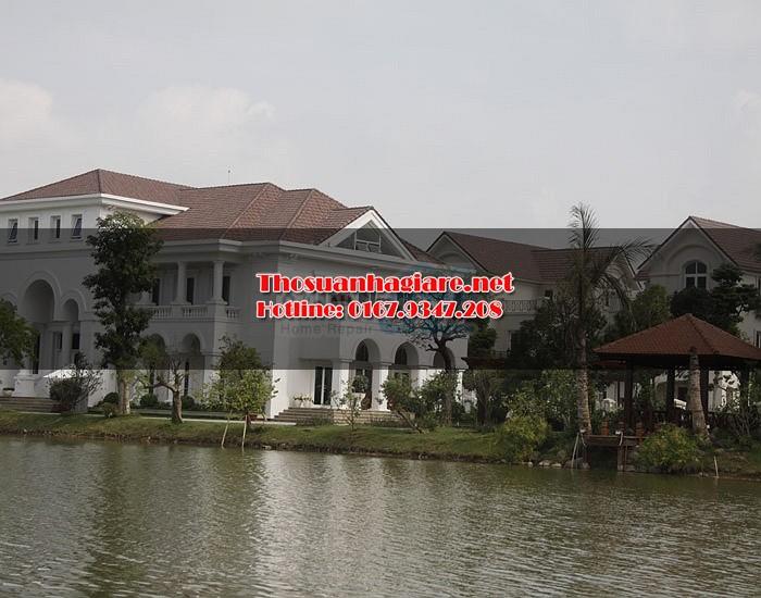 Sửa nhà chuyên nghiệp tại Quận Long Biên 2