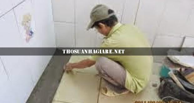 Thợ sửa chữa ốp lát nền nhà nhanh tại khu vực hà nội 2