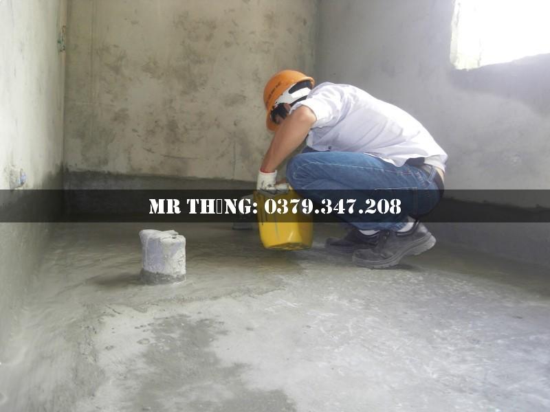 Dịch vụ ốp lát nhà trọn gói Hà Nội 1