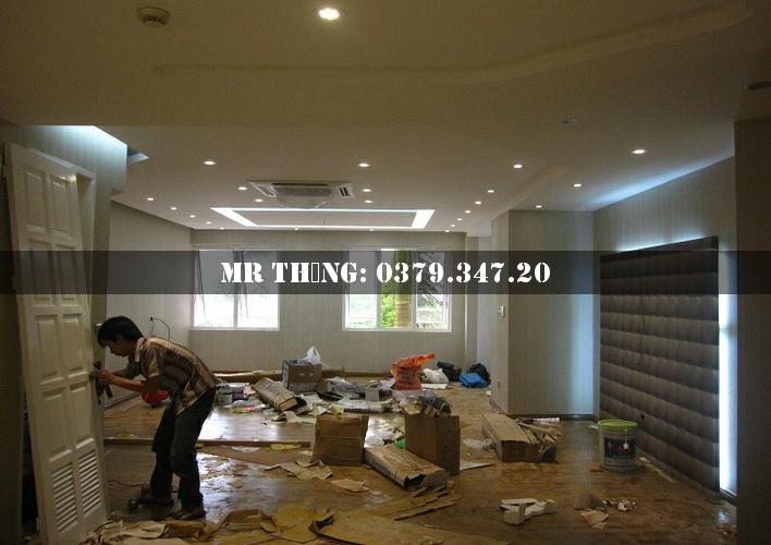 Dịch vụ sửa chữa ốp lát tại Hoàng Mai