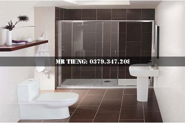 Hướng dẫn chọn gạch ốp lát nhà vệ sinh đẹp 9