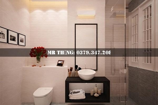 Hướng dẫn chọn gạch ốp lát nhà vệ sinh đẹp 10