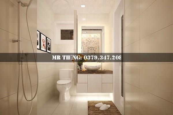 Hướng dẫn chọn gạch ốp lát nhà vệ sinh đẹp 12