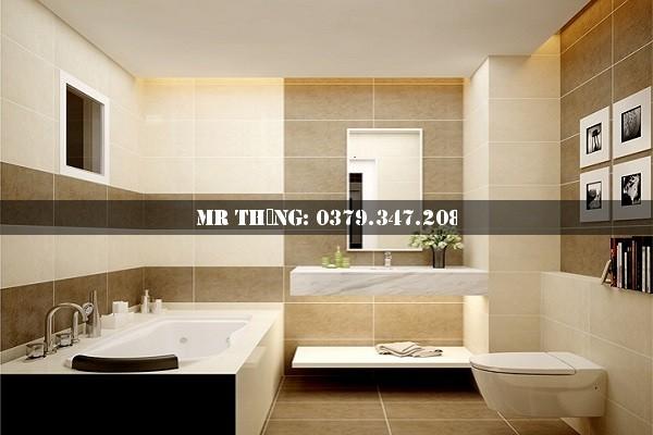 Hướng dẫn chọn gạch ốp lát nhà vệ sinh đẹp 8