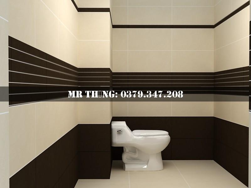 Sửa chữa ốp lát nhà vệ sinh 7