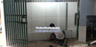 Thợ sửa nhà giá rẻ ở Hà Nội 2