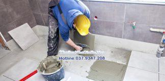 Thợ sửa nhà giá rẻ ở Hà Nội 3